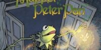 Muppet Peter Pan