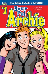 Your Pal Archie 1