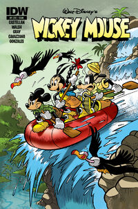 Mickey Mouse 1-310