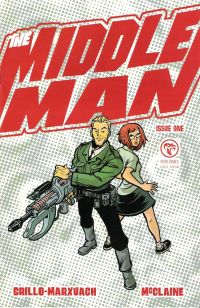 The Middleman 1