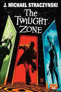 The Twilight Zone 1