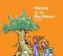 Història de les Illes Balears en còmic