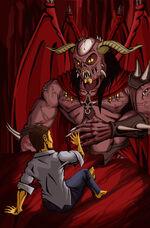 Satan-and-john-devlin-demon-dog-and-retro-rat