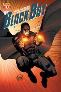 The Black Bat 1