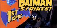 The Batman Strikes!