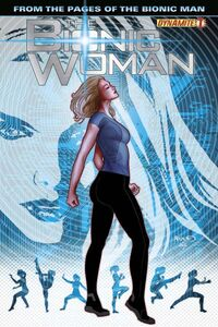 The Bionic Woman 1