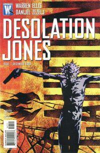 Desolation Jones 7