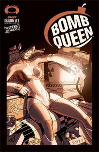 Bomb Queen 1