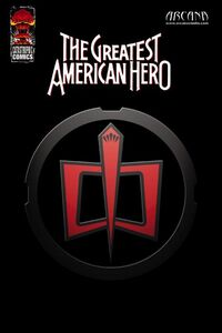 The Greatest American Hero 1