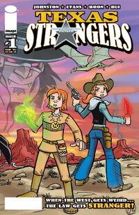 Texas Strangers 1