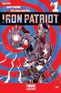 Iron Patriot 1
