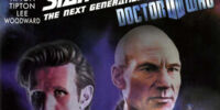 Star Trek: The Next Generation/Doctor Who