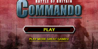 Commando (game)