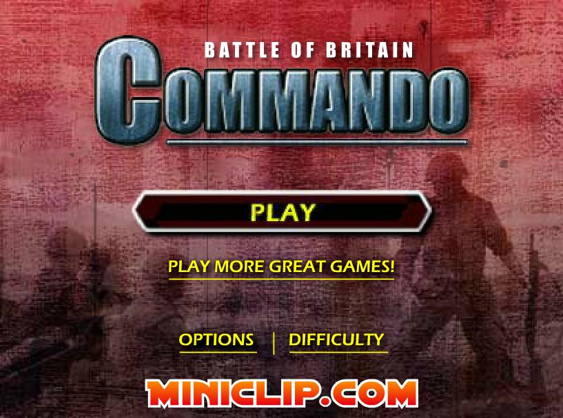 Commando (game) | Commando 2 Wiki | FANDOM powered by Wikia
