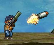Shooting the C25 Marrugo