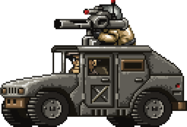 File:Commando Rush Grey Humvee.png