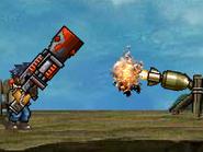 Shooting the DA Moonshadow