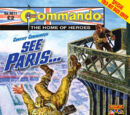 Convict Commandos - See Paris...And Die!