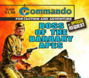 Boss of the Barbary Apes