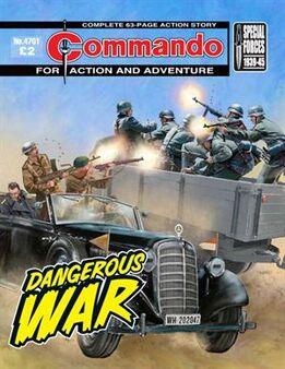 4701 dangerous war