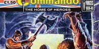 Convict Commandos - Dungeon of Doom