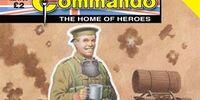 Clash at Cambrai