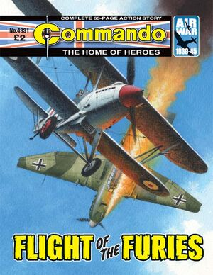 4831 flight of the furies