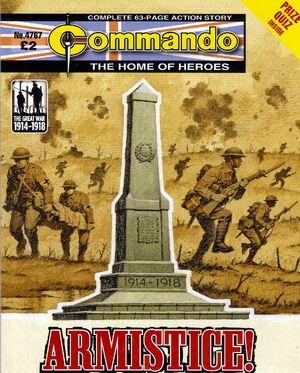 4767 armistice