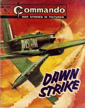 1243 dawn strike