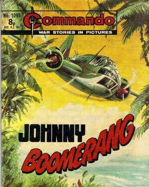 1095 johnny boomerang
