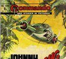 Johnny Boomerang