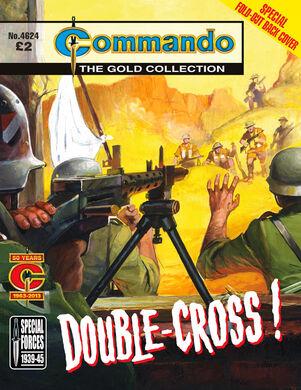 4624 double cross