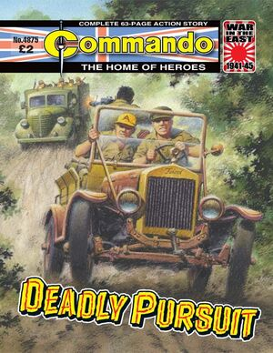 4875 deadly pursuit
