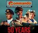 Commando 50 Years A Home for Heroes