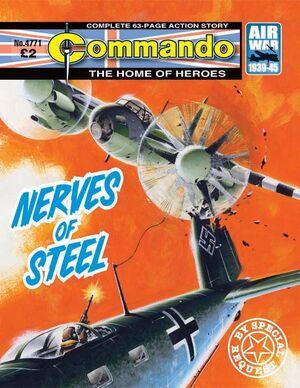 4771 nerves of steel