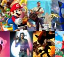 Wikia Communauté Jeux vidéo
