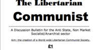 The Libertarian Communist
