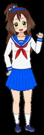Junko Hashiatei - 哈斯亜提淳乎