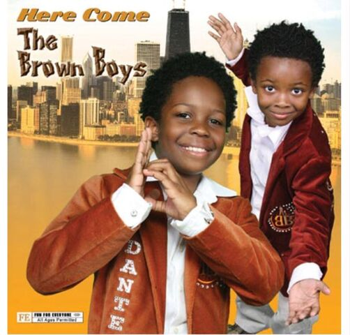 File:The Brown Boys CD.jpg