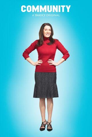 File:Community Season Six Frankie Dart promotional photo.jpg