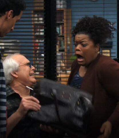 File:S02E08-Pierce takes Shirleys bag.jpg