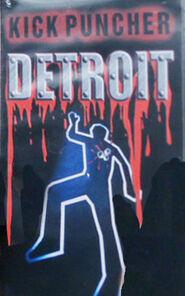 Kickpuncher Detroit
