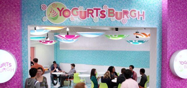 Yogurtsburgh