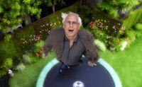 Father (trampoline)