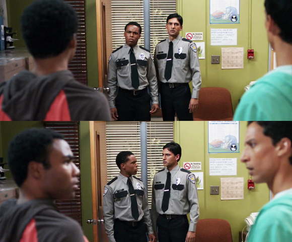 File:Troy and Abed meet the doppelgangers.png