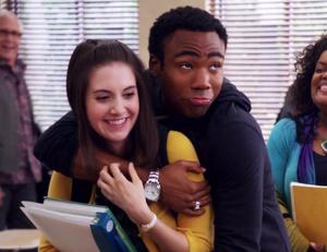 Troy and Annie Season One