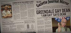 S06E04-Gazette Journal Mirror