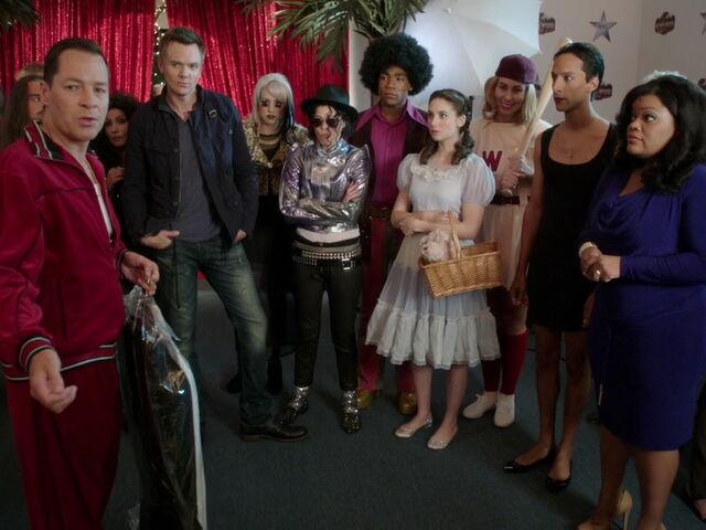 File:3x11-Impersonators Vinnie Jeff Britta Troy Annie Abed Shirley.jpg