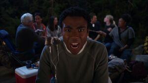 2X21 Troy yelling2