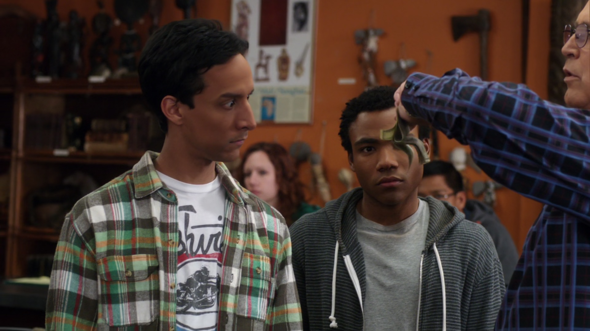 File:2x22-Abed Troy Pierce 1000-Oclock.jpg